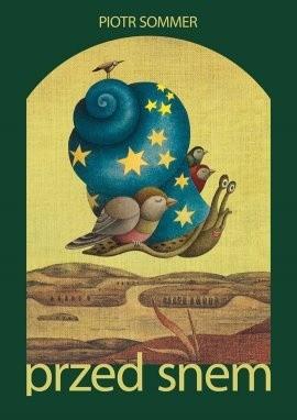 Okładka książki Przed snem