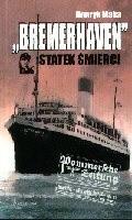 Okładka książki Bremerhaven. Statek śmierci