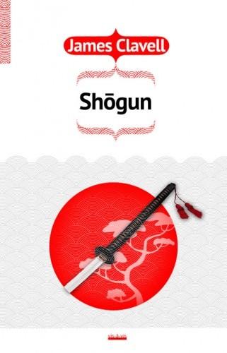 Okładka książki Shogun