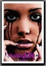 Okładka książki Rozmazany makijaż
