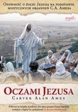 Okładka książki Oczami Jezusa