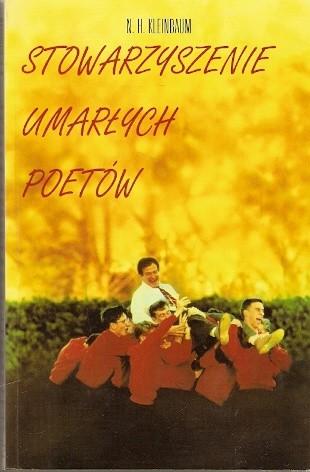Stowarzyszenie umarłych poetów - Nancy H. Kleinbaum