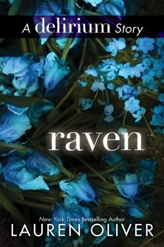 Okładka książki Raven