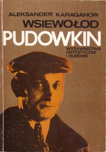 Okładka książki Wsiewołod Pudowkin