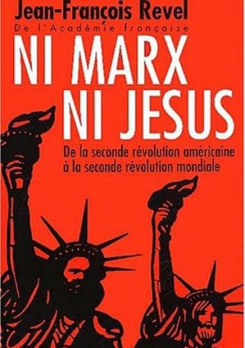 Okładka książki Ni Marx ni Jésus