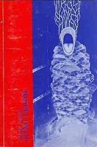 Okładka książki Kino lęków