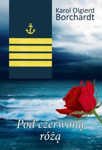 Okładka książki Pod czerwoną różą