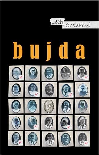 Okładka książki Bujda