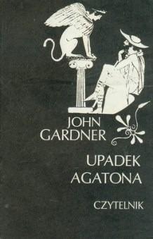 Okładka książki Upadek Agatona