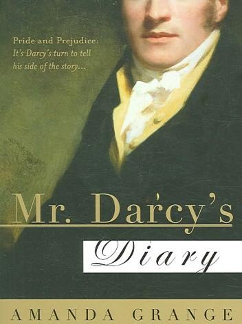 Okładka książki Mr. Darcy's Diary