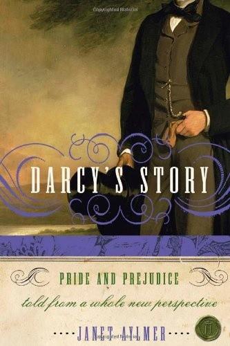 Okładka książki Darcy's Story