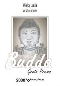 Okładka książki Budda