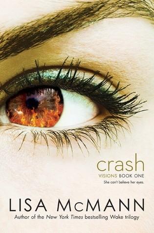Okładka książki Crash