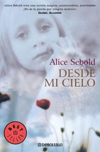 Okładka książki Desde mi cielo