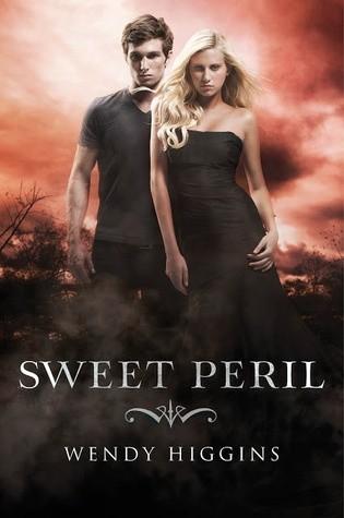 Okładka książki Sweet Peril