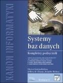 Okładka książki Systemy baz danych. Kompletny podręcznik.