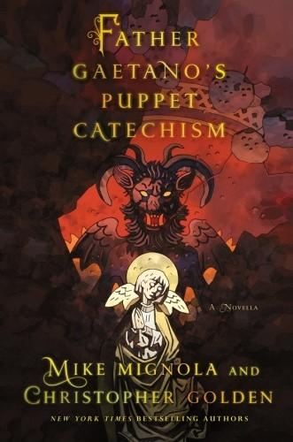 Okładka książki Father Gaetano's Puppet Catechism