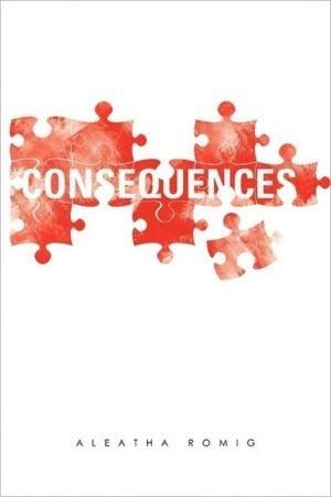 Okładka książki Consequences