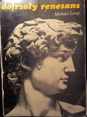 Okładka książki Dojrzały renesans