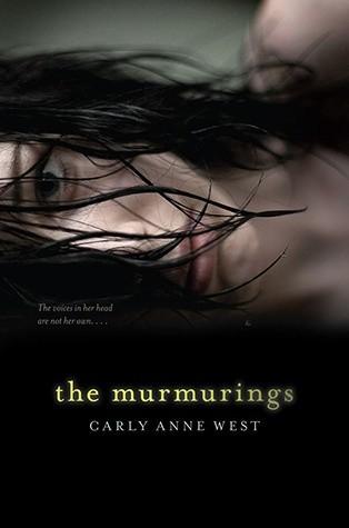 Okładka książki The Murmurings