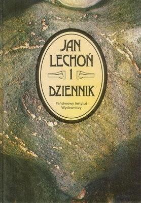 Okładka książki Dziennik. Tom 1