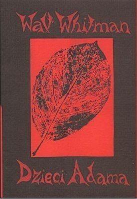 Okładka książki Dzieci Adama/Tatarak
