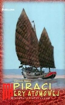 Okładka książki Piraci ery atomowej