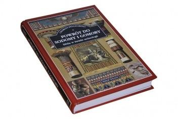Okładka książki Powrót do Sodomy i Gomory