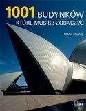 Okładka książki 1001 Budynków Które Musisz Zobaczyć