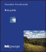 Okładka książki Rok polski