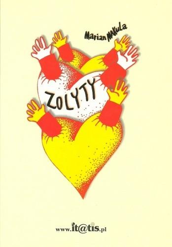 Okładka książki Zolyty