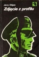 Okładka książki Zdjęcie z profilu