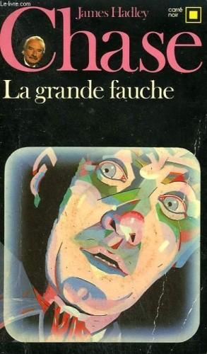 Okładka książki La grande fauche
