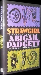 Okładka książki Strawgirl
