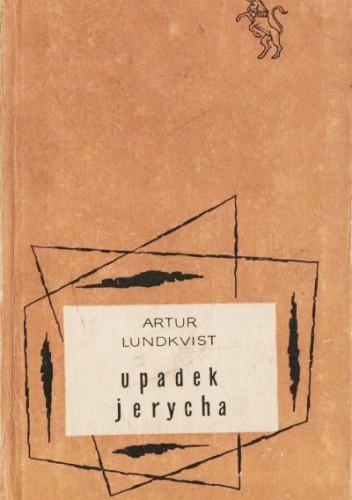 Okładka książki Upadek Jerycha