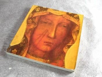 Okładka książki Panno Święta co Jasnej bronisz Częstochowy