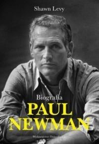 Okładka książki Paul Newman. Biografia