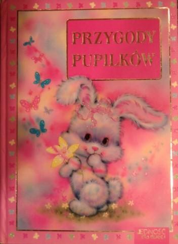 Okładka książki Przygody pupilków