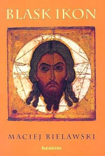 Okładka książki Blask ikon