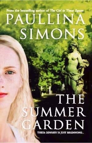 Okładka książki The Summer Garden