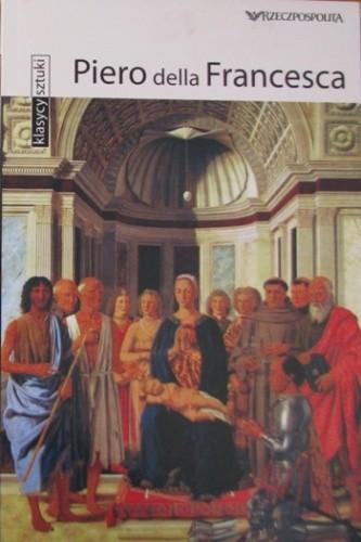 Okładka książki Piero della Francesca