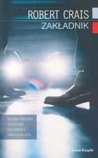Okładka książki Zakładnik