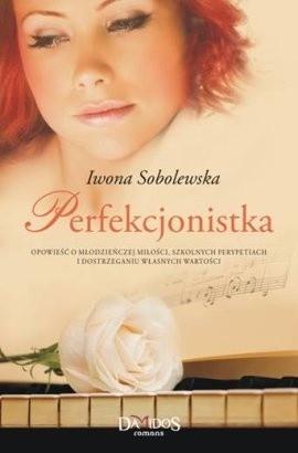 Okładka książki Perfekcjonistka