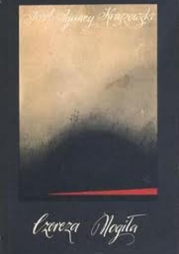 Okładka książki Czercza mogiła