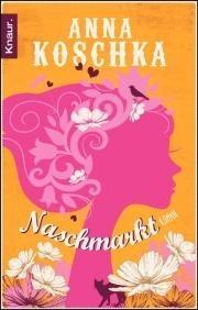 Okładka książki Naschmarkt