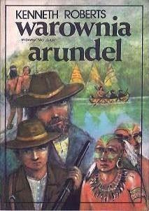 Okładka książki Warownia Arundel
