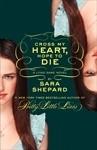 Okładka książki Cross My Heart, Hope to Die