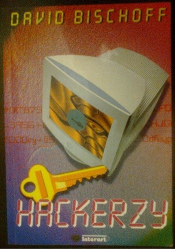 Okładka książki Hackerzy