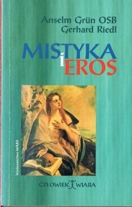 Okładka książki Mistyka i eros