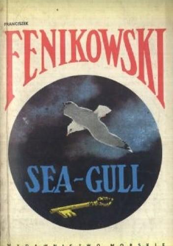 Okładka książki Sea-gull